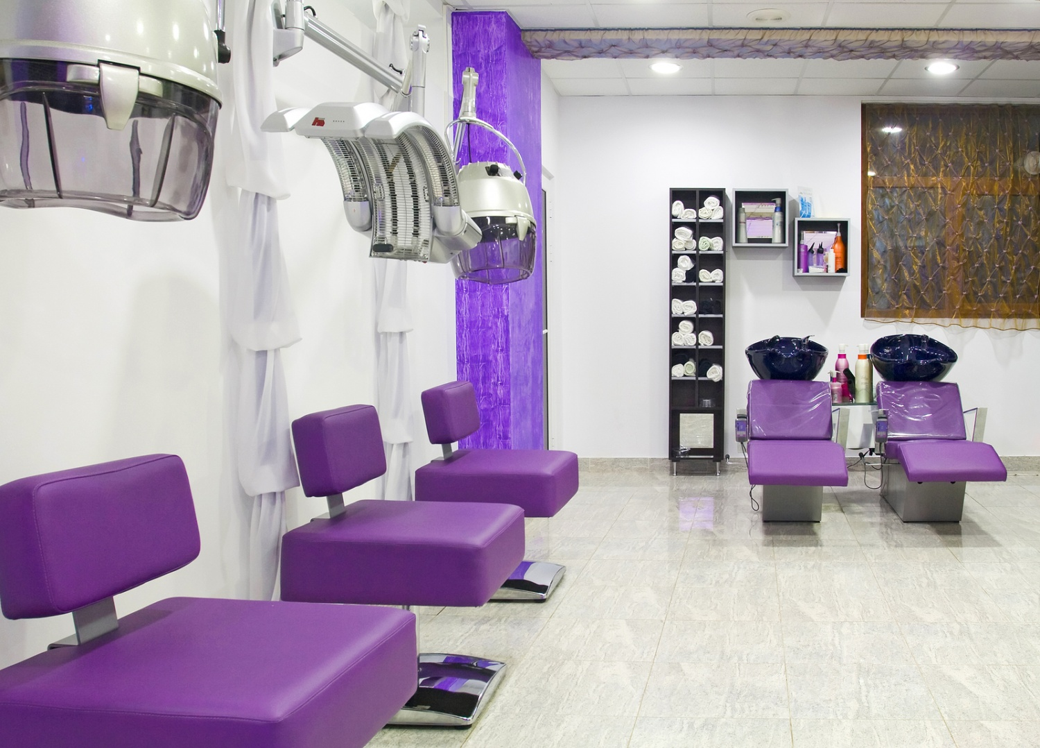 Business Plan For A Hair Salon